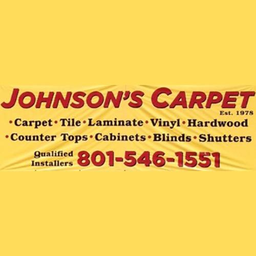 Johnson's Carpet: 69 E 100th N, Kaysville, UT