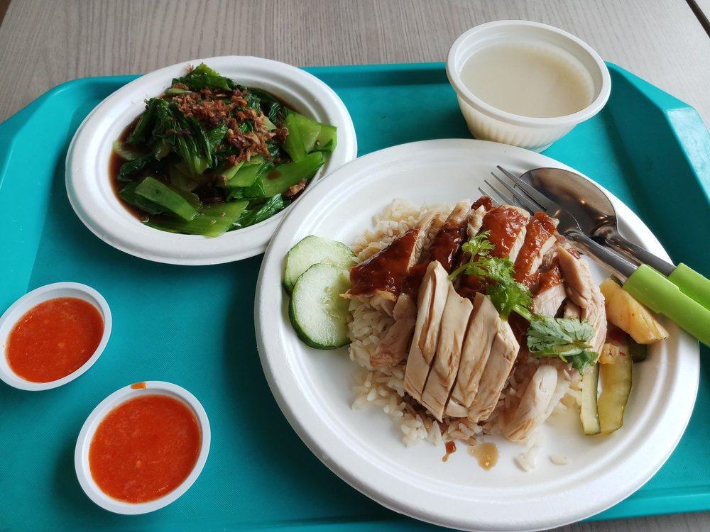 Food Junction Singapore