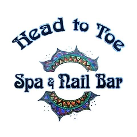 Head to Toe Spa and Nail Bar: 2129 Washington Ave, St. Joseph, MI