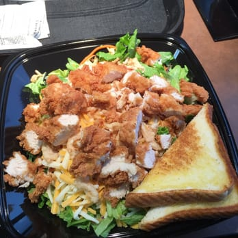 Zaxby's Chicken Fingers & Buffalo Wings - 18 Photos & 18 Reviews ...