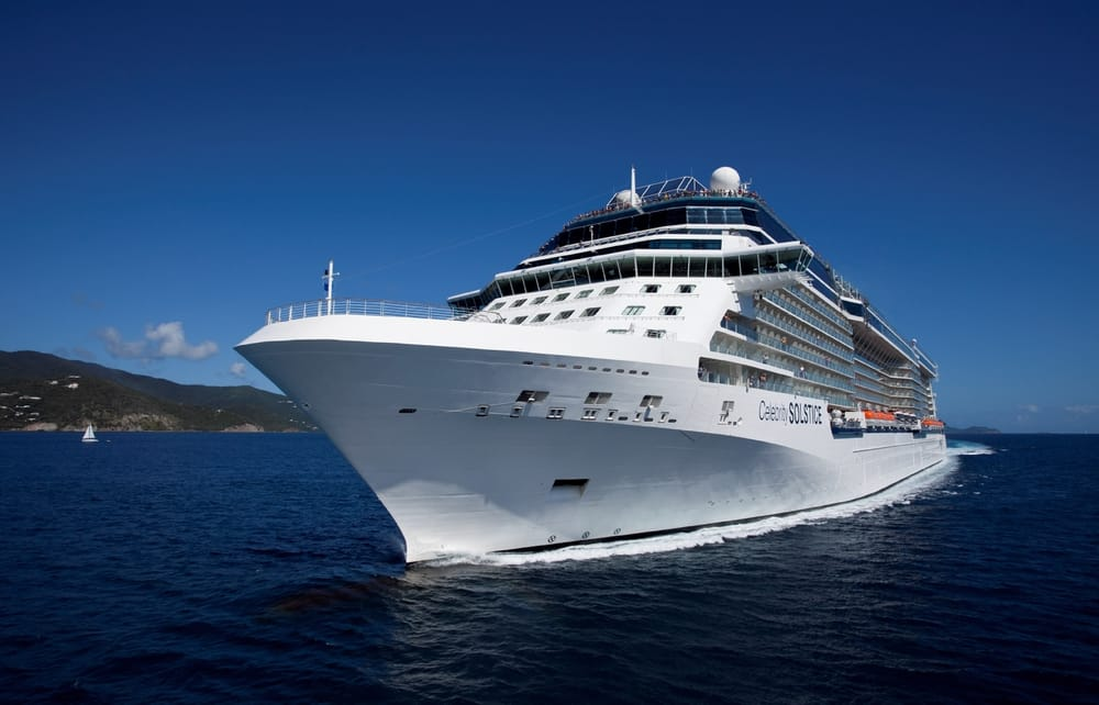 The Cruise & Vacation Authority