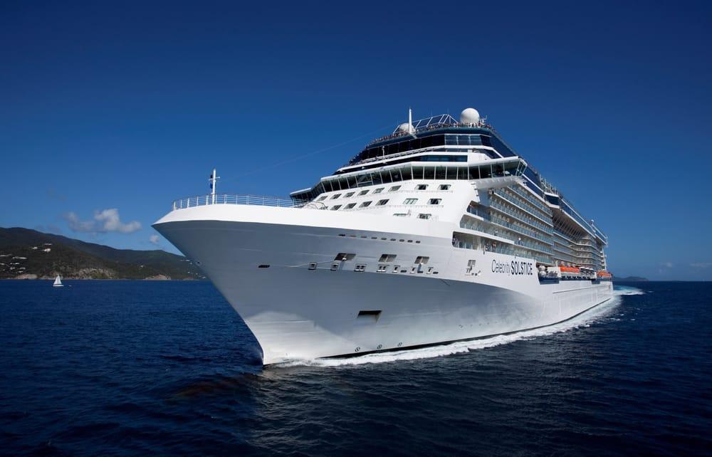The Cruise & Vacation Authority: 1760 Powers Ferry Rd SE, Marietta, GA