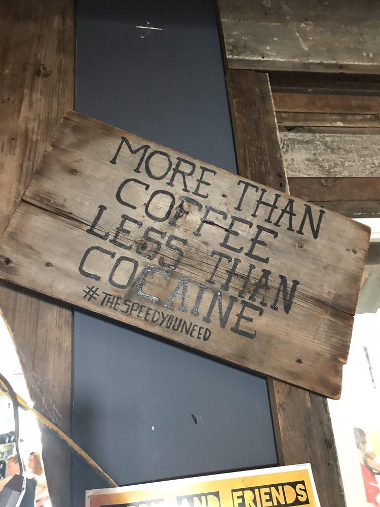 Coffee Surf: 803 Ocean Ave, Belmar, NJ