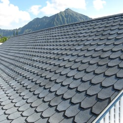 Photo Of Murakami Roofing   Kaneohe, HI, United States. Beautiful Roof  Selections!