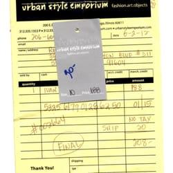 78804fdbcbe Urban Style Emporium - CLOSED - Women s Clothing - 1 E Delaware Pl ...