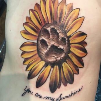 A Thin Line Tattoo Batavia Il