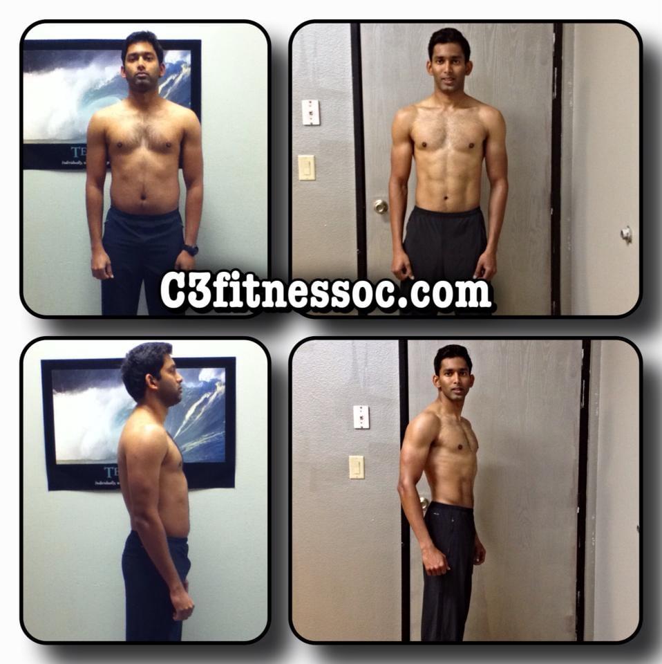 C3 Fitness