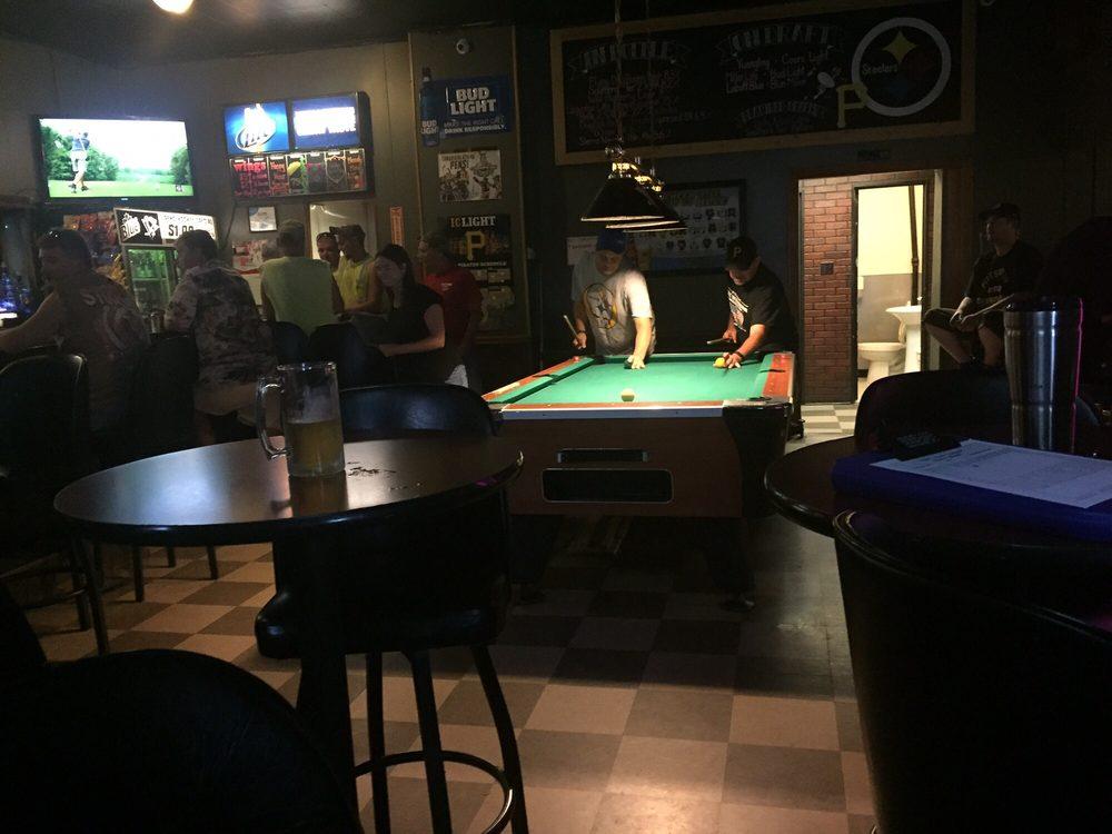 Hark's Place: 70 Beaver St, Ambridge, PA