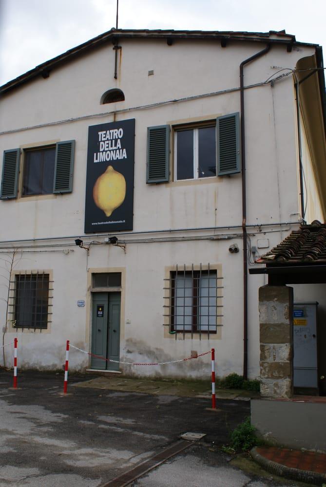 Teatro Della Limonaia
