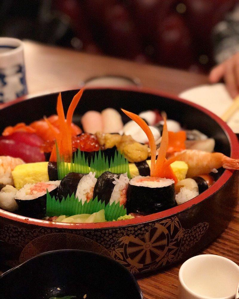Noshi Sushi