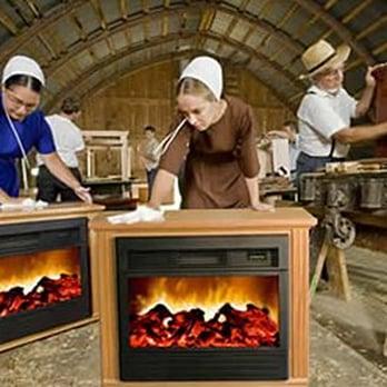 Photo Of Byleru0027s Amish Kitchen   Black Canyon City, AZ, United States. This