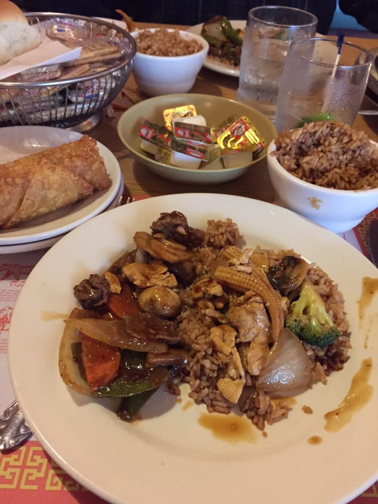 Lotus Garden Restaurant 19 Photos Chinese Greenwood In United States Reviews Menu Yelp