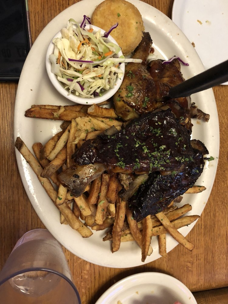 Ranch House BBQ & Steakhouse