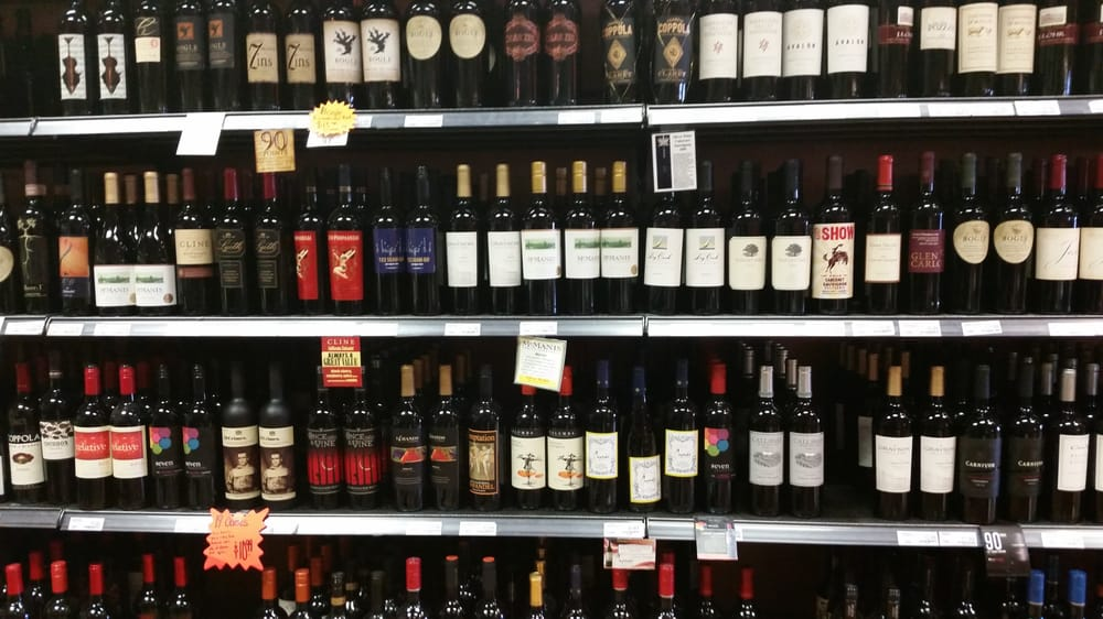 Valley Village Wine & Spirits: 9171 Reisterstown Rd, Owings Mills, MD