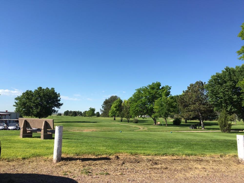 Rolling Green Golf Course: Morrill, NE