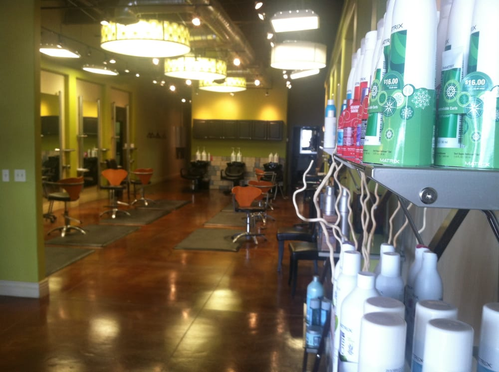 Plush! Blowout Bar & Salon - CLOSED - Blow Dry/Out Services - 8680 N ...
