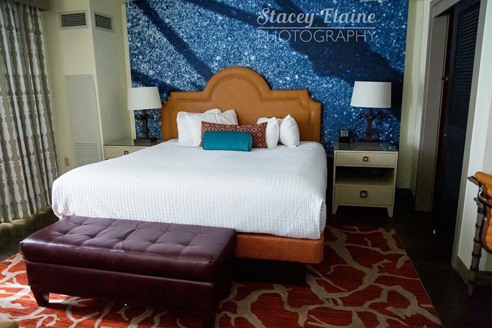 Super comfy bed yelp for Hotel indigo new orleans garden district