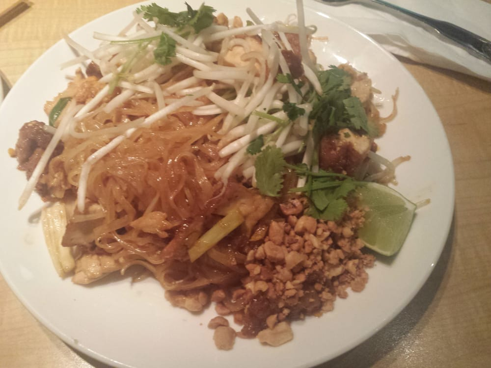 Tuk Tuk Thai Cafe Berkeley Ca