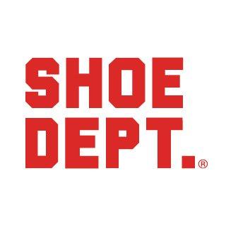 Shoe Dept.: 550 Center St, Auburn, ME
