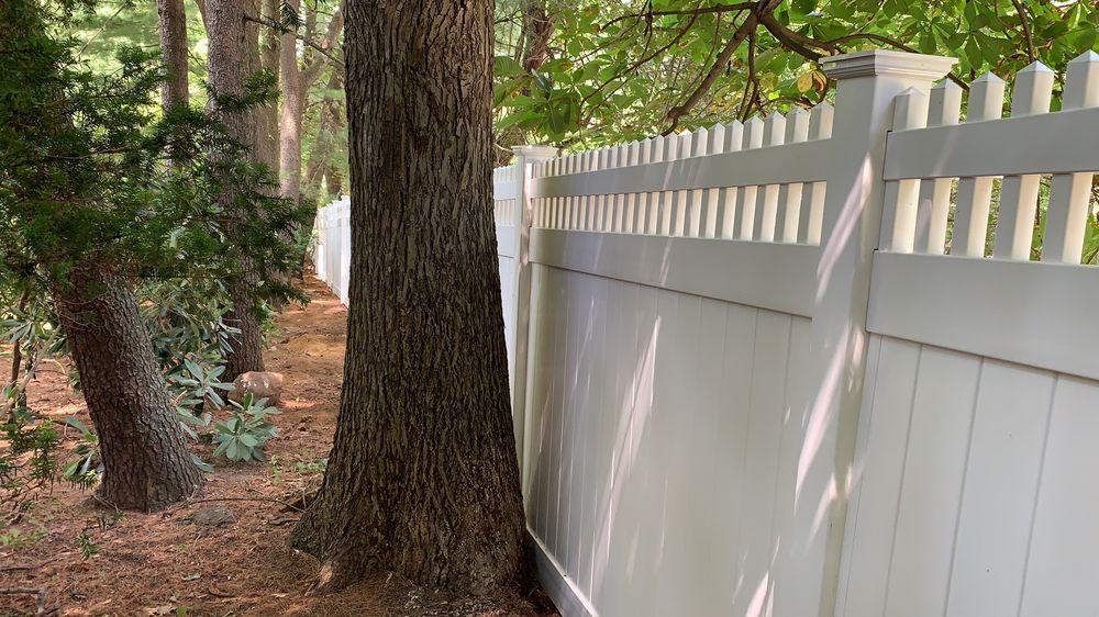 Colony Fence: White Plains, NY