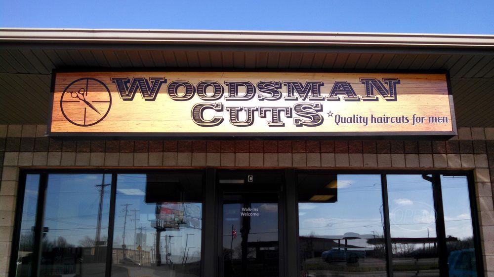 Woodsman Cuts Mens Hair Salons 5360 S Cambpell Ave Springfield