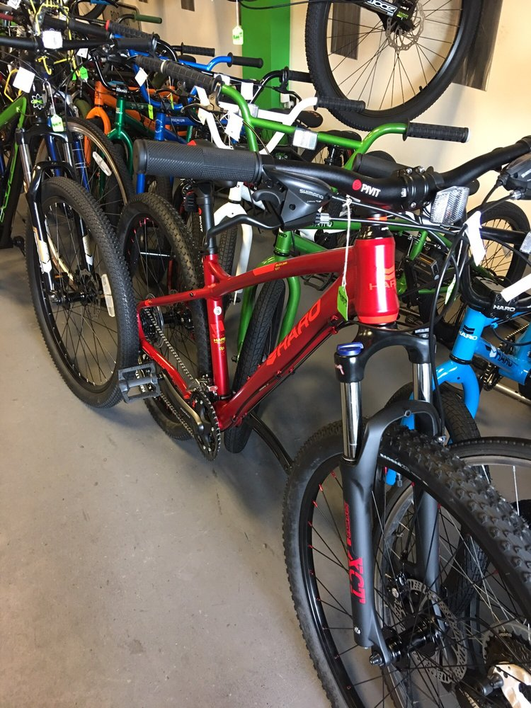 Bull Run Bicycles