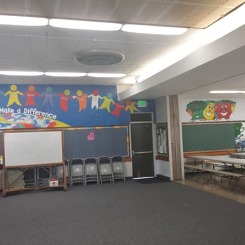 Photo Of Lindbergh Schweitzer Elementary School