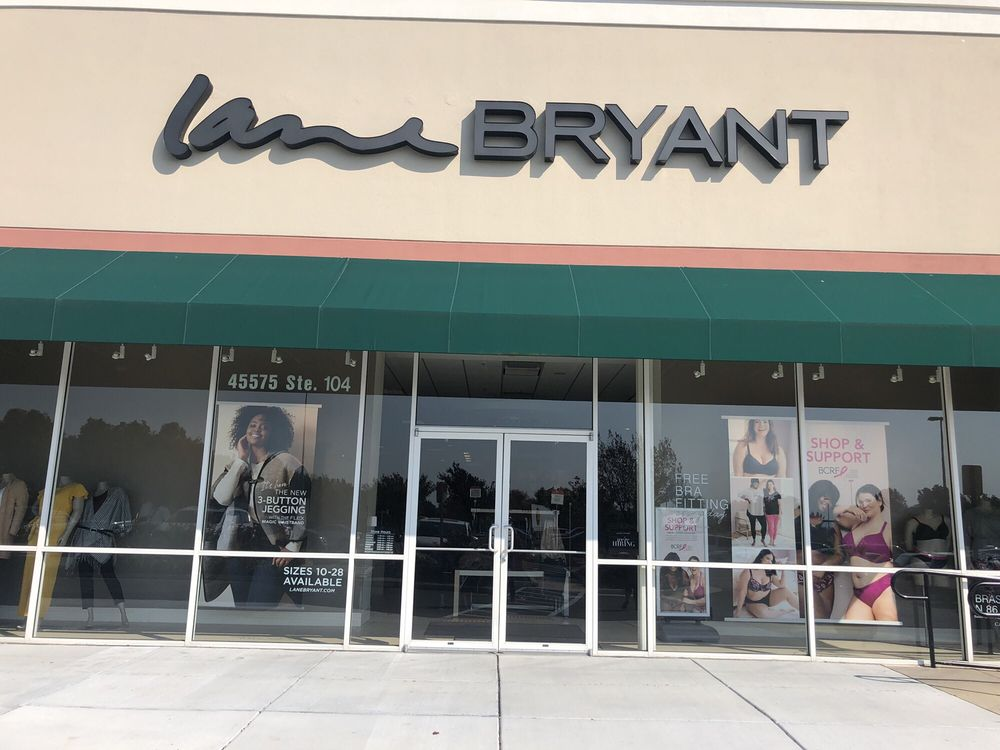 Lane Bryant: 21100 Dulles Town Cir, Sterling, VA