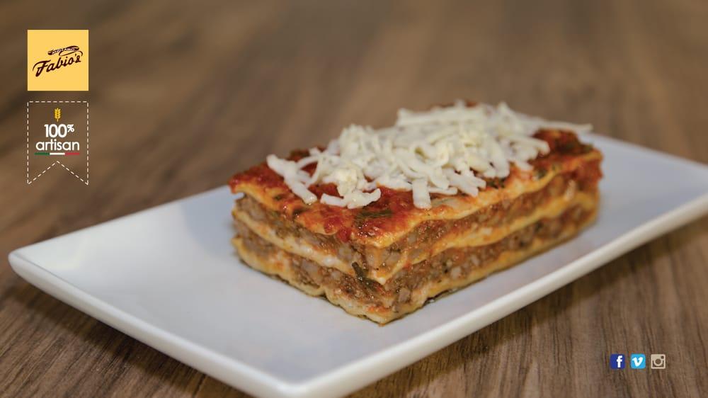 Fabio's Artisan Pasta