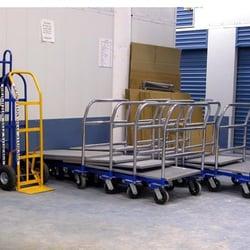 Merveilleux Photo Of Brighton Self Storage   Allston, MA, United States