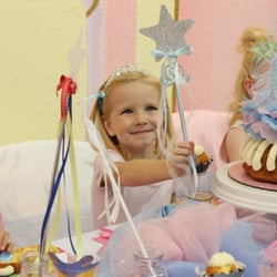 Photo Of Reno Princess Parties