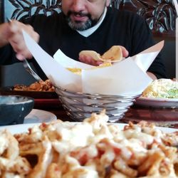Senor Lopez Mexican Grill 18 Reviews Mexican 2130 S Division