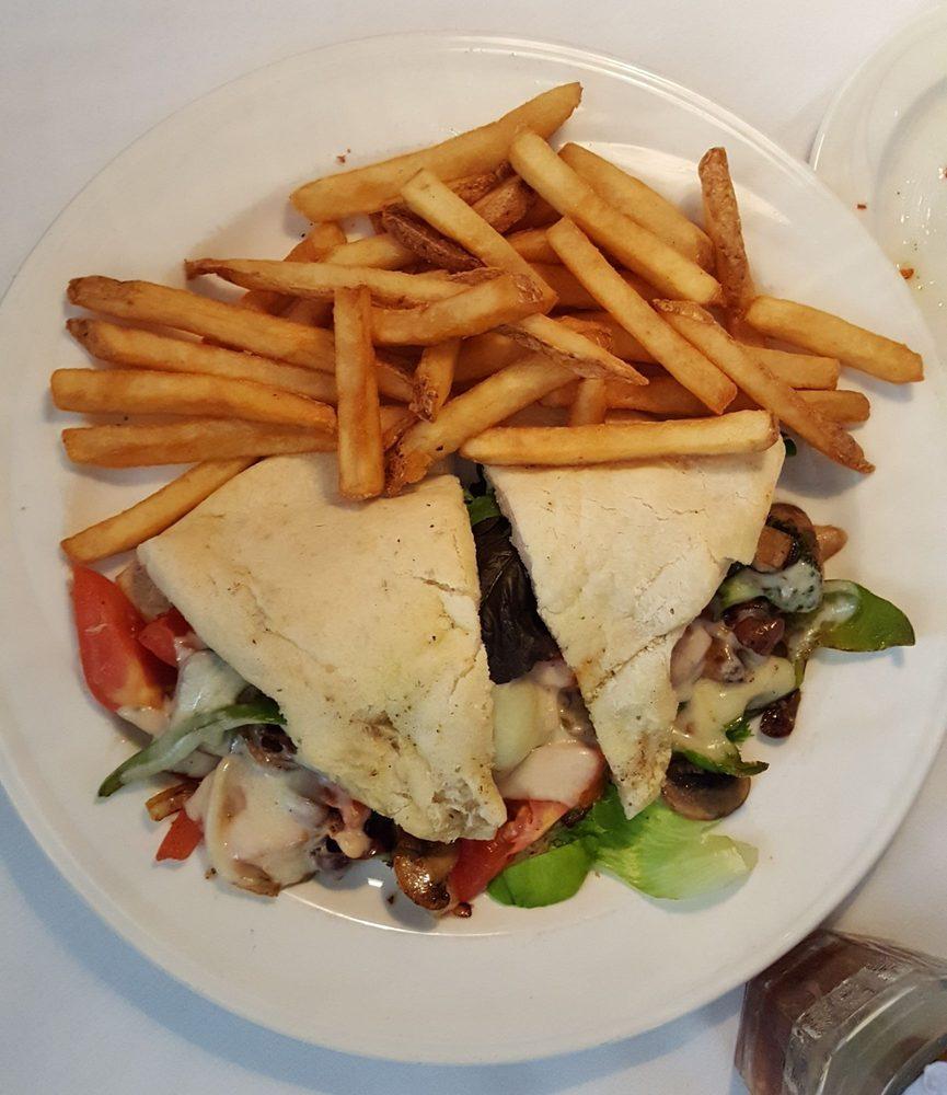 Positano Italian Family Restaurant & Pizzeria - Order Food Online ...