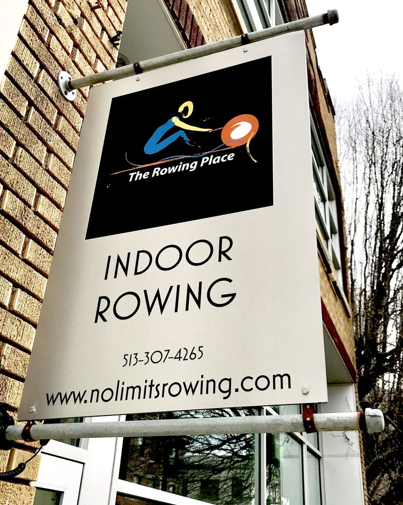 No Limits Rowing: 802 Monmouth St, Newport, KY