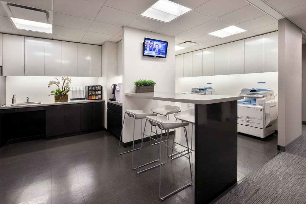 Virgo Business Centers: 575 Lexington Ave, New York City, NY
