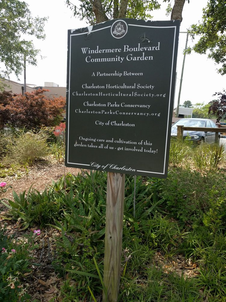 South Windermere Center