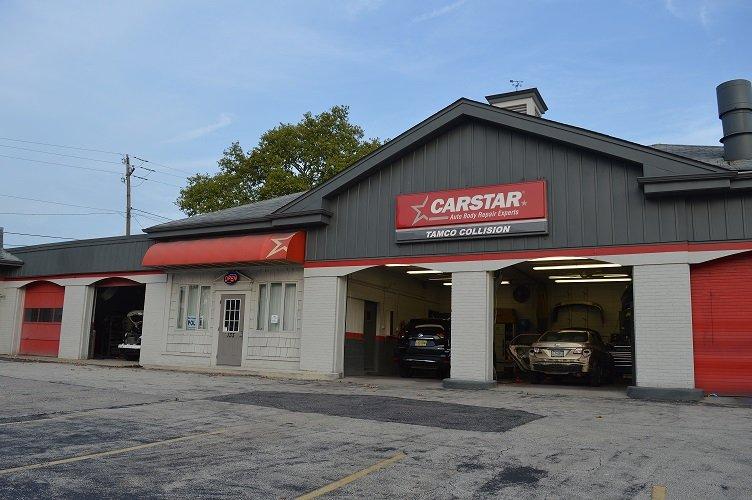 CARSTAR Tamco Collision: 133 Chester Pike, Norwood, PA