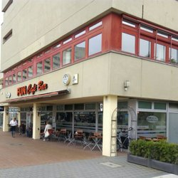 Fun Cafe Bar Sports Bars Senftenberger Ring 5 Reinickendorf