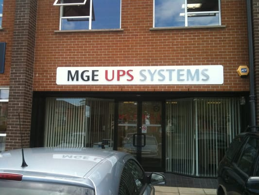 MGE UPS Systems - Internet Service Providers - 4 Balloo Dr