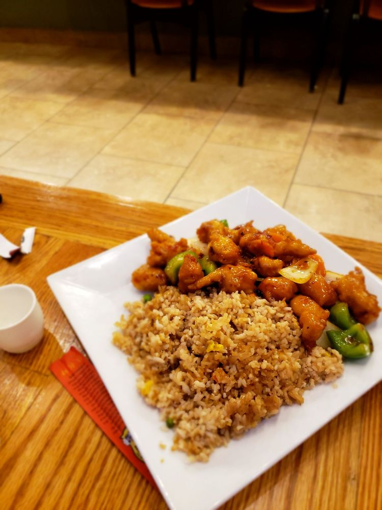 Saigon Wok: 1810 Town Center Blvd, Fleming Island, FL