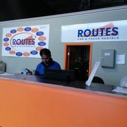 routes car rental 11 reviews car rental 130 588 aero. Black Bedroom Furniture Sets. Home Design Ideas