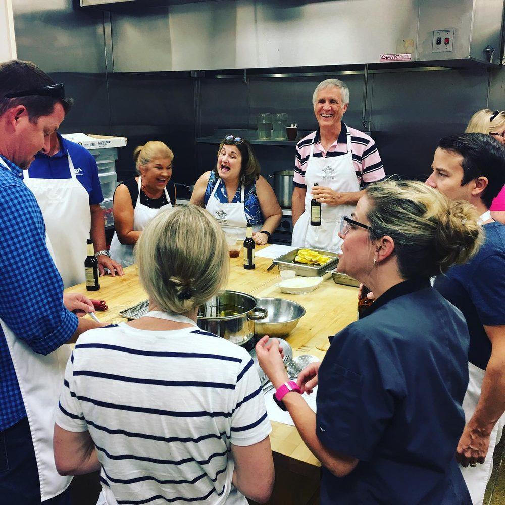 A Chef's Cooking Studio: 145 Hilden Rd, Ponte Vedra, FL