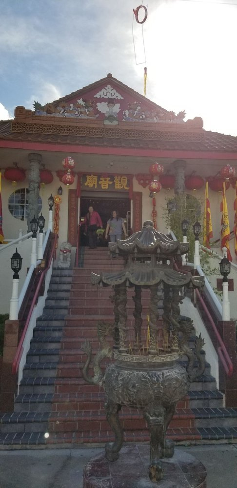 Photos for Kwan Ying Buddhist Temple - Yelp