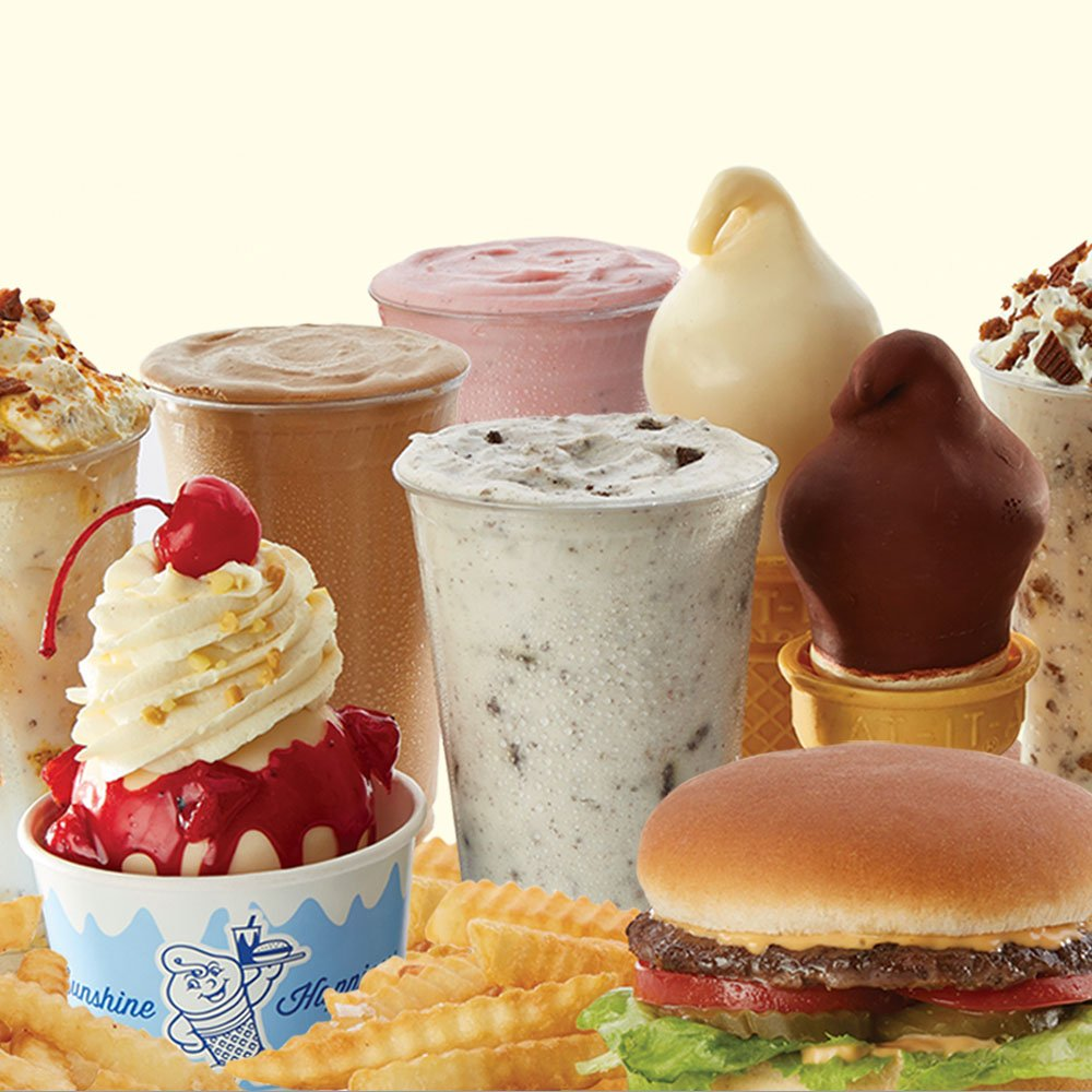 Fosters Freeze: 1401 Winton Way, Atwater, CA