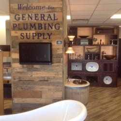 Photo Of General Plumbing Supply Auburn Ca United States