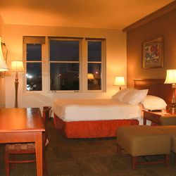 Photo Of Rundle Suites Glasgow Mt United States