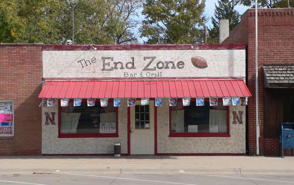 End Zone: 314 N C St, Edgar, NE