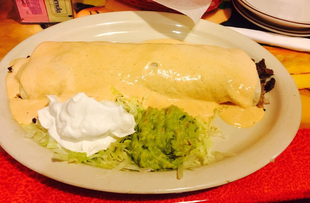 El Tapatio: 1145 North Ave, Grand Junction, CO