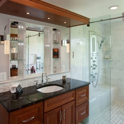 Photo Of Signature Kitchens Additions Baths Rockville Md United States Bathroom