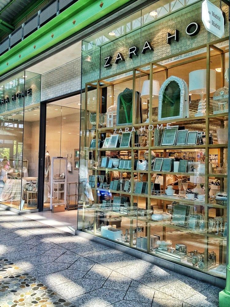 Zara home 13 photos home decor viale milanofiori for Zara home a milano